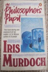 iris murdoch - the philosopher's pupil 10-6-13