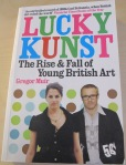 Lucky Kunst - reading for research