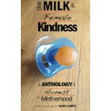 the milk of female kindness - cover 13-12-13