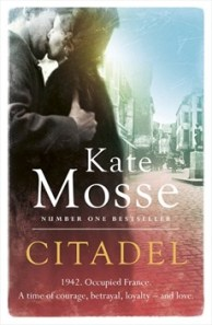 citadel by kate mosse 20-4-14