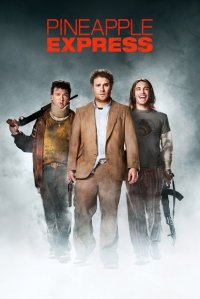 pineapple express - film poster 22-4-14