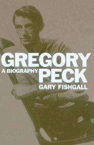 Gregory Peck by Gary Fishgall 18-6-14