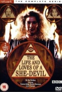 the life and loves of a she-devil - tv series 27-6-14