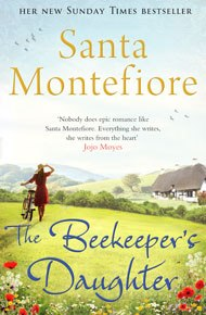 the beekeeper's daughter by santa montefiore 20-7-14