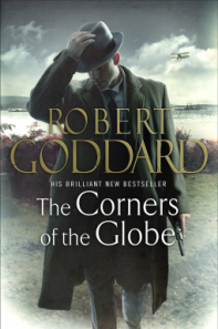 the corners of the globe by robert goddard 10-7-14