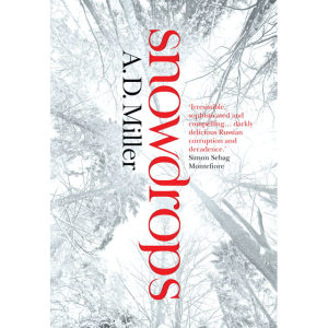 snowdrops by AD Miller -cover 7-8-14