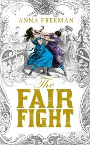 the fair fight by anna freeman 28-8-14