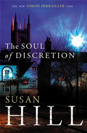 the soul of discretion by susan hill 10-9-14